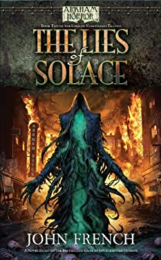 The Lies of Solace 9781616612207
