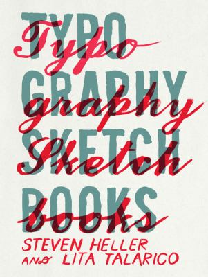 Typography Sketchbooks 9781616890377