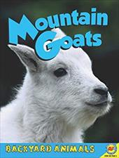 Mountain Goats 14588182