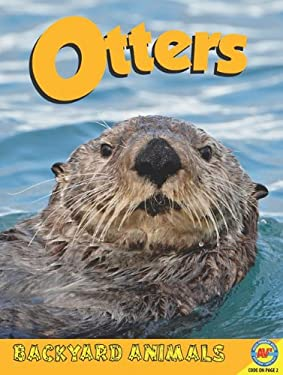 Otters [With Web Access] 9781616906276