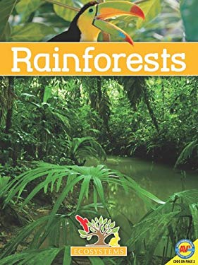 Rainforests [With Web Access] 9781616906467
