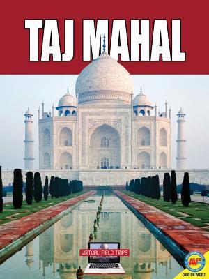 Taj Mahal 9781616907655