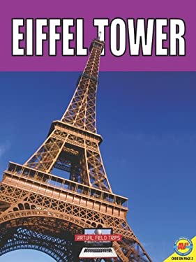 Eiffel Tower 9781616907662