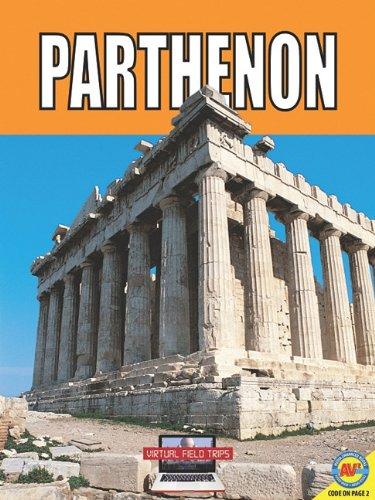 Parthenon 9781616907686