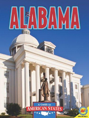 Alabama: The Heart of Dixie 9781616907730