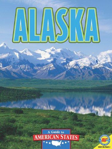 Alaska: The Last Frontier 9781616907747