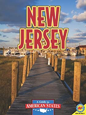 New Jersey: The Garden State 9781616908027