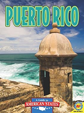 Puerto Rico: Isle of Enchantment 9781616908119