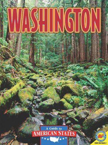 Washington: The Evergreen State 9781616908201