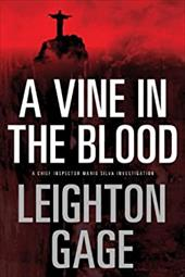A Vine in the Blood 16607436