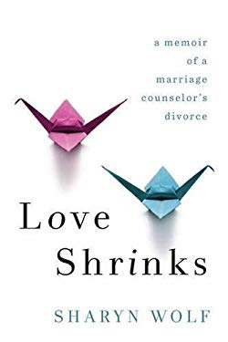 Love Shrinks 9781616950705