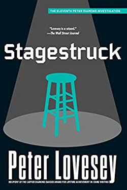 Stagestruck: A Peter Diamond Investigation 9781616950804