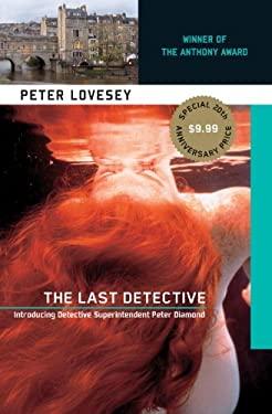 The Last Detective 9781616950811