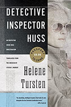 Detective Inspector Huss 9781616951115