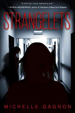 Strangelets 9781616951375