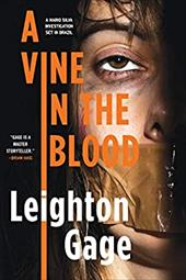 A Vine in the Blood (Chief Inspector Mario Silva) 21120501