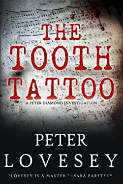 The Tooth Tattoo 9781616952303