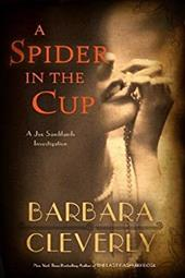 A Spider in the Cup: A Joe Sandilands Investigation 20650422