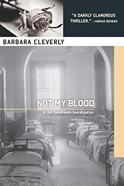 Not My Blood: A Joe Sandilands Investigation