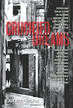 Crucified Dreams 9781616960032