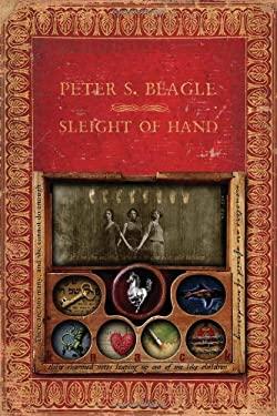 Sleight of Hand 9781616960049