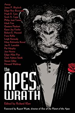 The Apes of Wrath 9781616960858