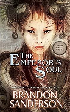 The Emperor's Soul 9781616960926