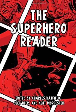 SUPERHERO READER THE