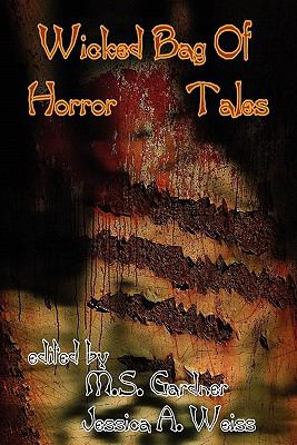 Wicked Bag of Horror Tales 9781617061189