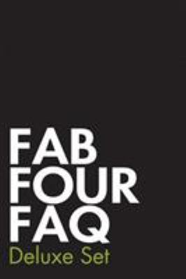 Fab Four FAQ Deluxe Set 9781617130014