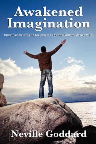 Awakened Imagination 9781617202698
