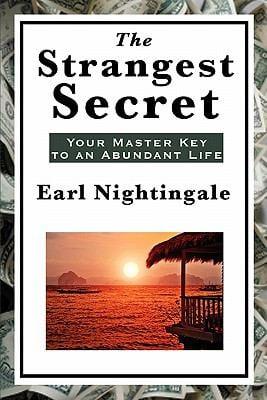The Strangest Secret 9781617202865