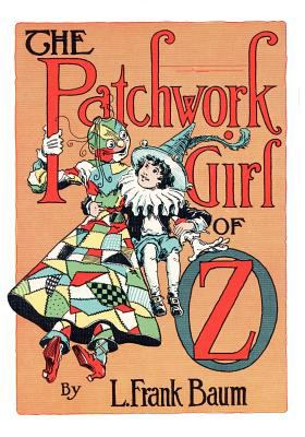 The Patchwork Girl of Oz 9781617204968