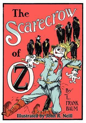 The Scarecrow of Oz 9781617204982