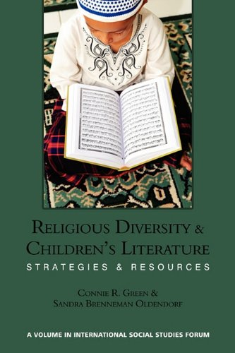 Religious Diversity and Children's Literature: Strategies and Resources 9781617353963