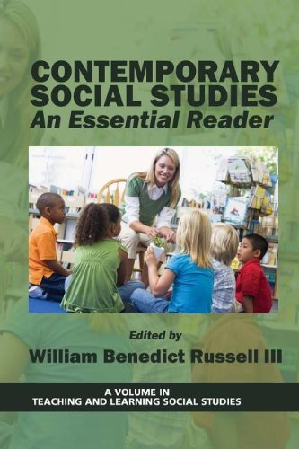 Contemporary Social Studies: An Essential Reader 9781617356711