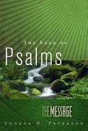 The Message the Book of Psalms (Repack) 9781617472732