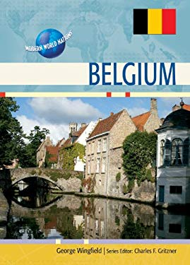 Belgium 9781617530449