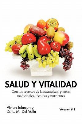 Salud y Vitalidad 9781617645457