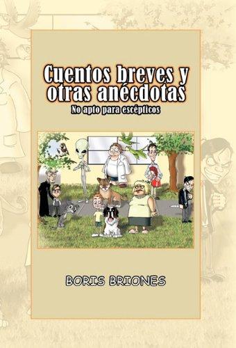 Cuentos Breves y Otras an Cdotas 9781617647420