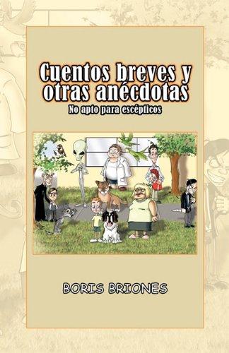 Cuentos Breves y Otras an Cdotas 9781617647444