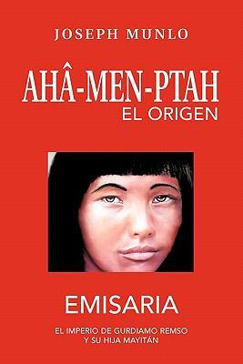 Ah -Men-Ptah 9781617648250