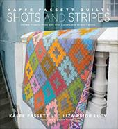 KAFFE FASSETT QUILTS SHOTS & STRIPES 20210045