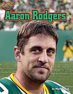 Aaron Rodgers (Football Stars Up Close) 9781617727146