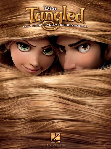 Tangled: Music from the Motion Picture Soundtrack 9781617741111