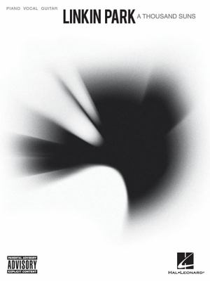 Linkin Park - A Thousand Suns 9781617742965