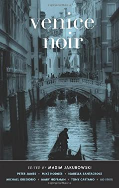 Venice Noir 9781617750731