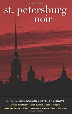 St. Petersburg Noir 9781617751011