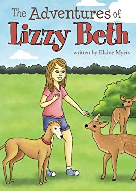 The Adventures of Lizzy Beth 9781617778391