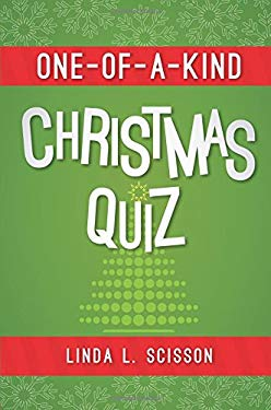 One-Of-A-Kind Christmas Quiz 9781617779732